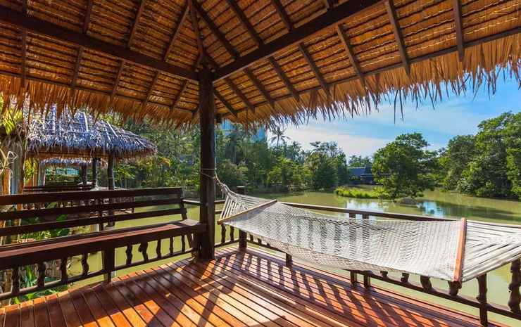 Ban Sainai Resort  Krabi - Grand Pond View Cottage with Breakfast