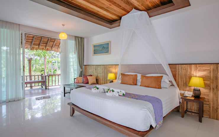 Ban Sainai Resort  Krabi - The Coconut Cottage with Breakfast