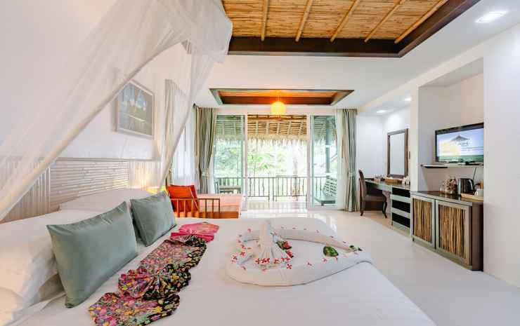 Ban Sainai Resort  Krabi - The Garden Cottage with Breakfast
