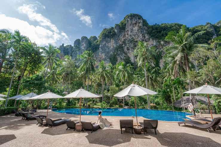 SWIMMING_POOL Ban Sainai Resort