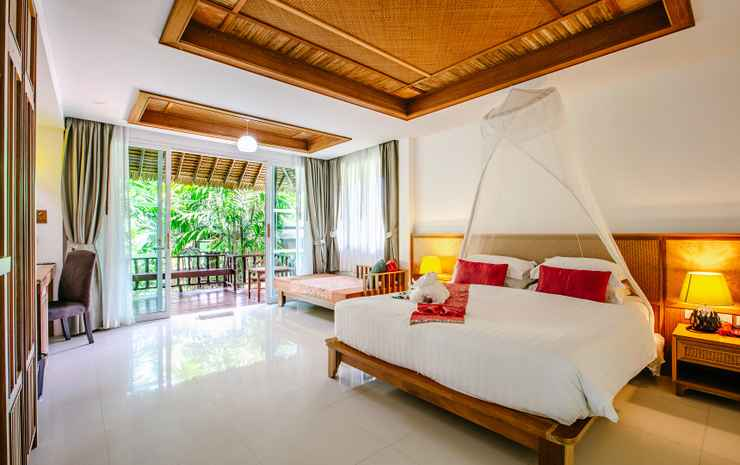 Ban Sainai Resort  Krabi - The Hill Cottage with Breakfast