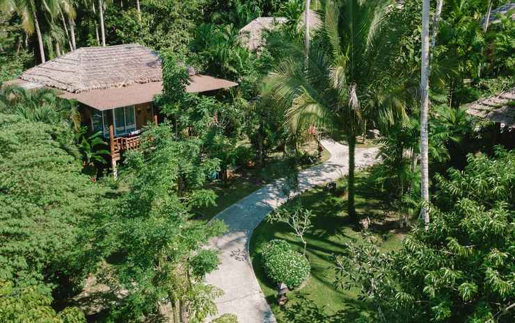 Ban Sainai Resort  Krabi - The Family Cottage with Breakfast