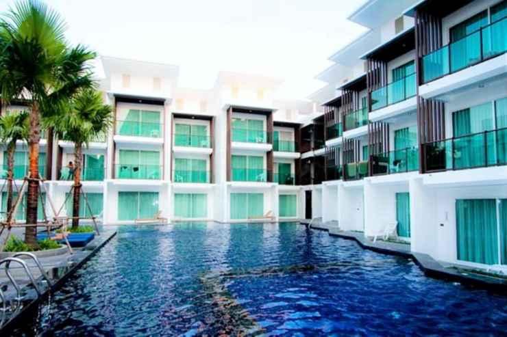 SWIMMING_POOL Prima Wongamat Hotel