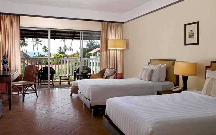 Aonang Villa Resort Krabi - Grand Superior Seaview with Breakfast