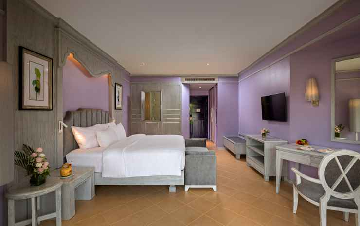 Aonang Villa Resort Krabi - Grand Superior with Breakfast