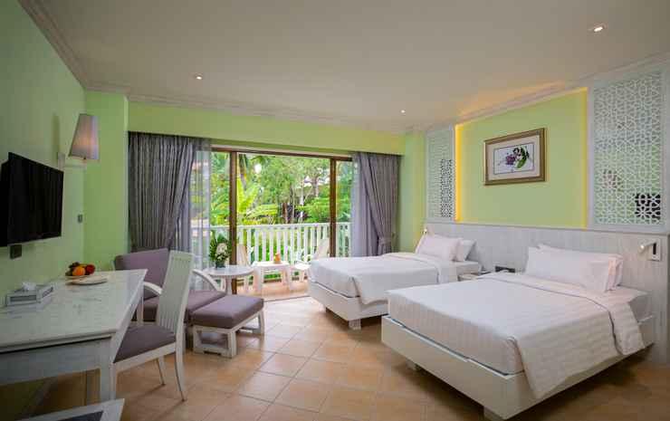Aonang Villa Resort Krabi - Superior Room with Breakfast