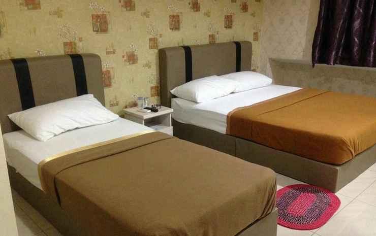 RST Hotel Johor - Deluxe Triple Room
