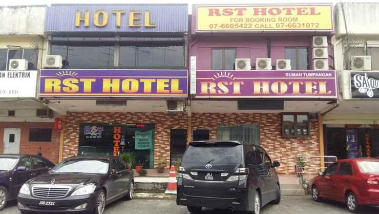 EXTERIOR_BUILDING RST Hotel