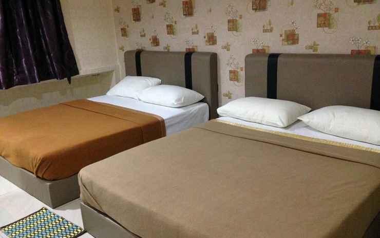 RST Hotel Johor - Family Room (Renovated)
