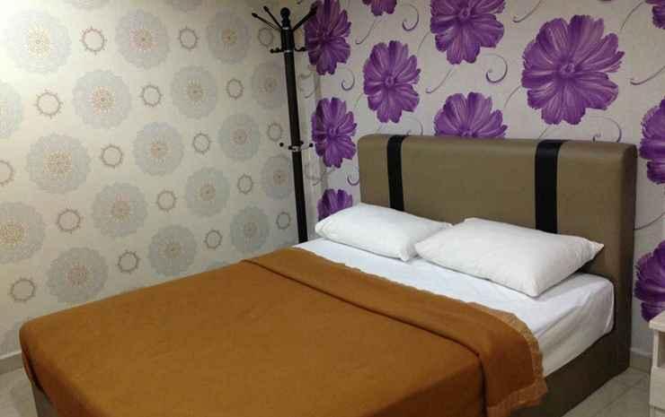 RST Hotel Johor - Deluxe Queen Room (Renovated)
