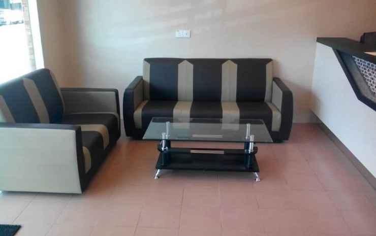 RST Hotel Johor -