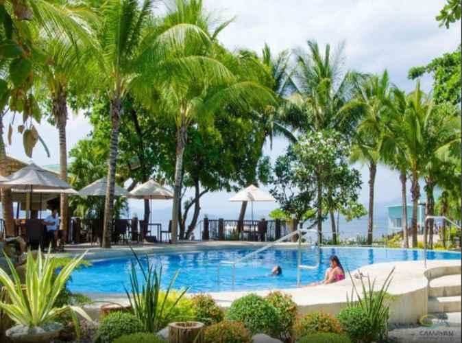 SWIMMING_POOL Camayan Beach Resort and Hotel