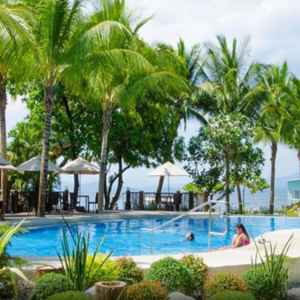CAMAYAN BEACH RESORT AND HOTEL