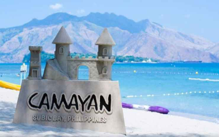 Camayan Beach Resort Subic