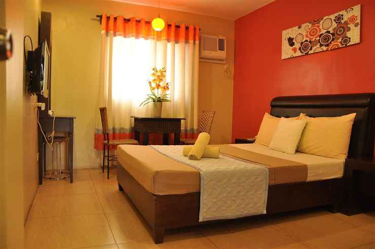 BEDROOM Subic Pearl Hotel