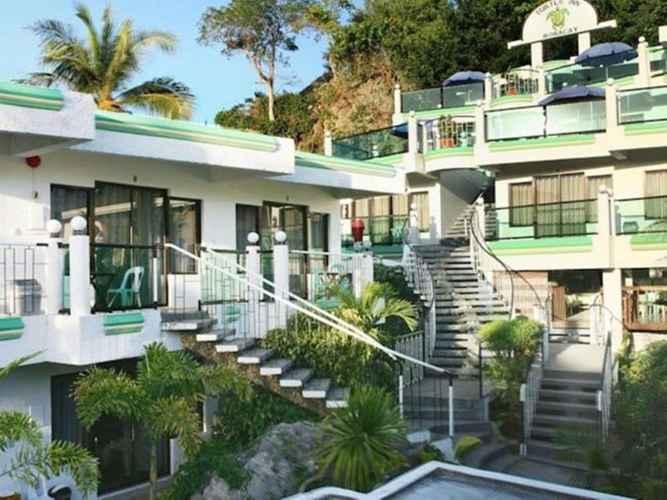 EXTERIOR_BUILDING Turtle Inn Resort