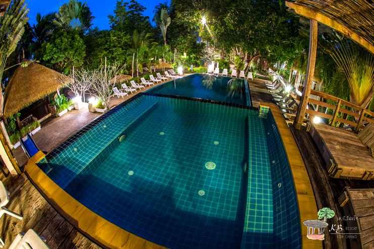 SWIMMING_POOL K.B. Resort