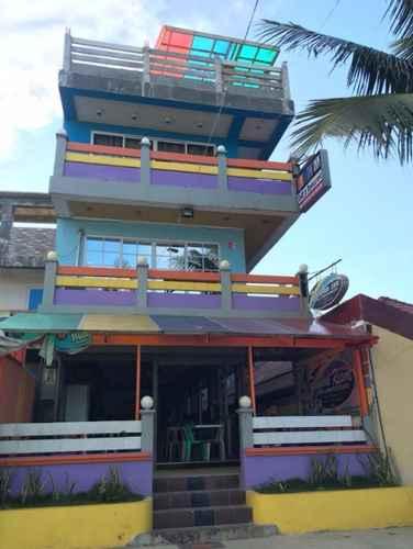EXTERIOR_BUILDING Rainbow Beach Resort