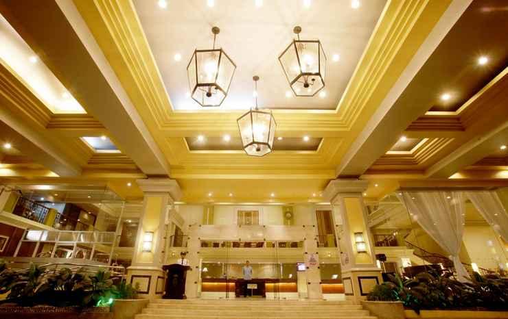 LOBBY The Royal Mandaya Hotel