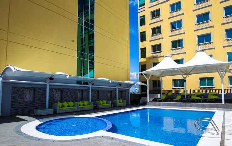 The Royal Mandaya Hotel Davao