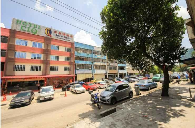 EXTERIOR_BUILDING Hotel CIQ, Jalan Lumba Kuda