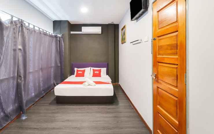 Moonnight Hotel Kuala Lumpur - Standard Triple Room