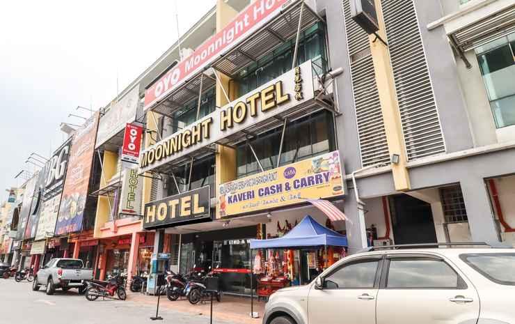 Moonnight Hotel Kuala Lumpur -
