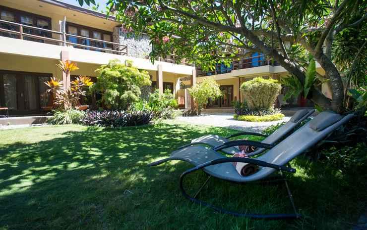 Reef Retreat Resort Boracay