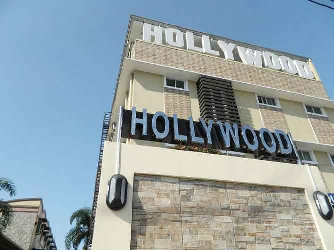 EXTERIOR_BUILDING Hollywood Suites and Resorts - Marilao