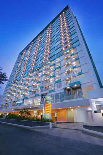 Harper Mt Haryono Cawang By Aston Jakarta Timur Harga Hotel Terbaru Di Traveloka