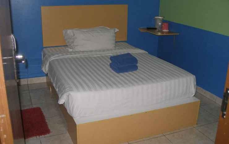 Hotel Zamburger Sri Petaling Kuala Lumpur - Deluxe Double Room