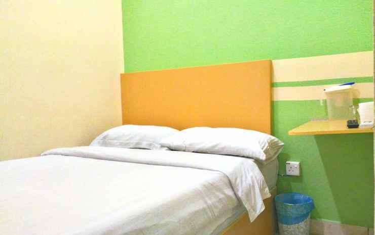 Hotel Zamburger Sri Petaling Kuala Lumpur - Superior Room