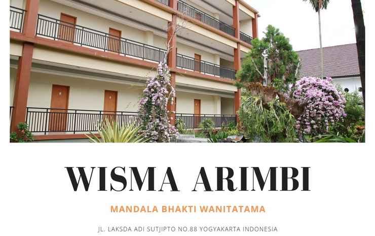 Wisma Arimbi
