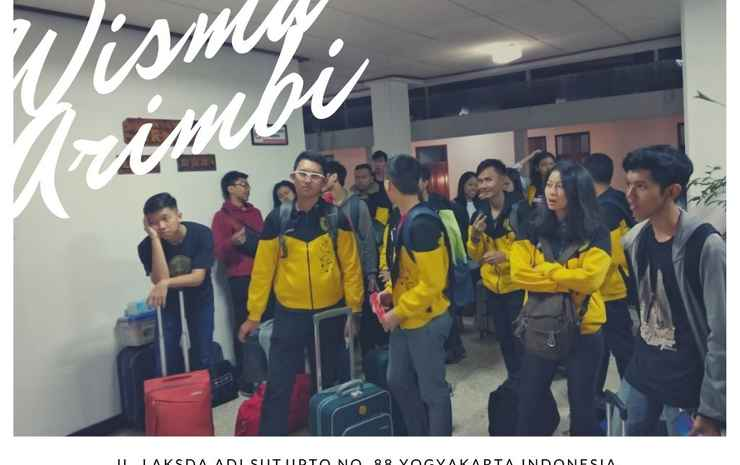 Wisma Arimbi Yogyakarta -