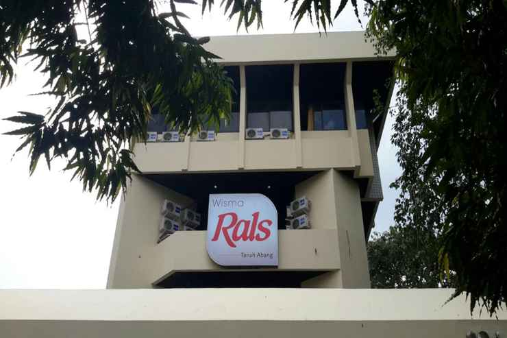 EXTERIOR_BUILDING Hotel Rals