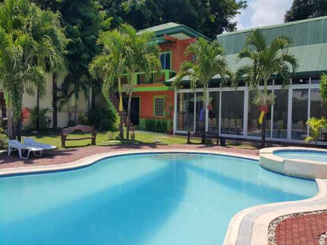 SWIMMING_POOL La Solana Suites and Resort by Cocotel