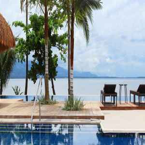 HIJO RESORTS DAVAO MANAGED BY ENDERUN HOSPITALITY MANAGEMENT