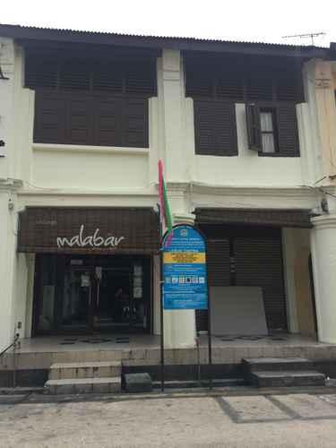 EXTERIOR_BUILDING Malabar Inn Penang