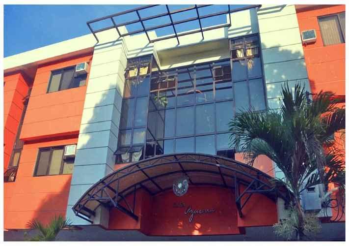 EXTERIOR_BUILDING Casa Azucena