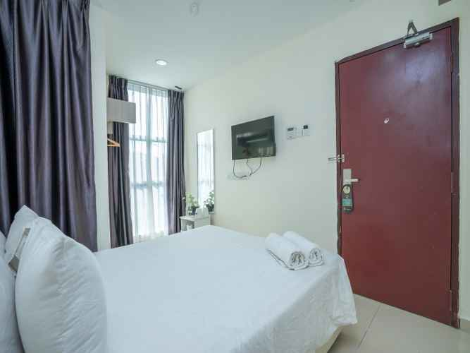 BEDROOM Hotel De Angsana