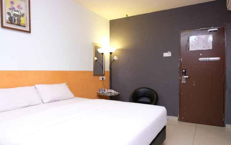 Hotel De'Tees Johor - Executive Suite Room