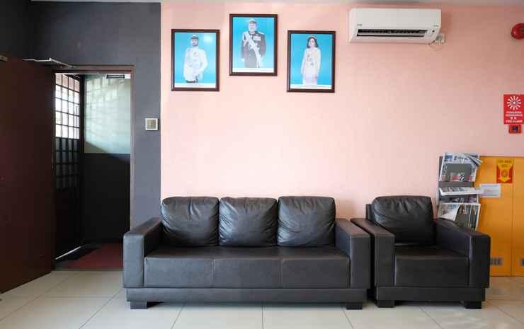 Hotel De'Tees Johor -