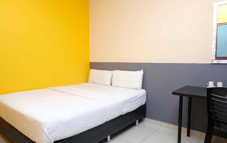 Hotel De'Tees Johor - Standard Double