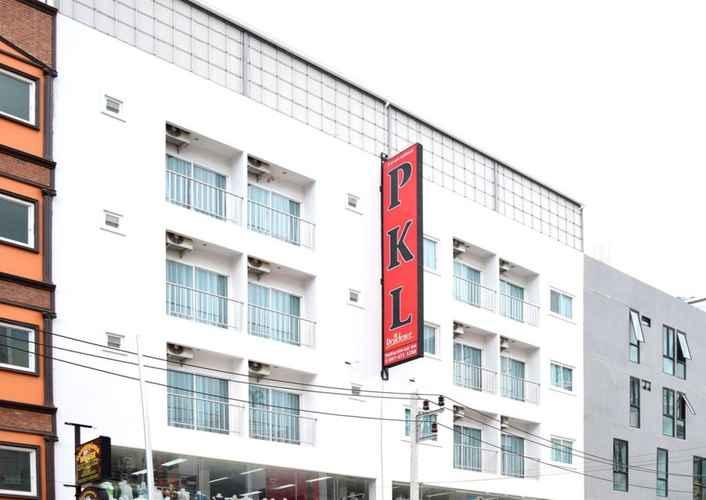 EXTERIOR_BUILDING PKL Residence