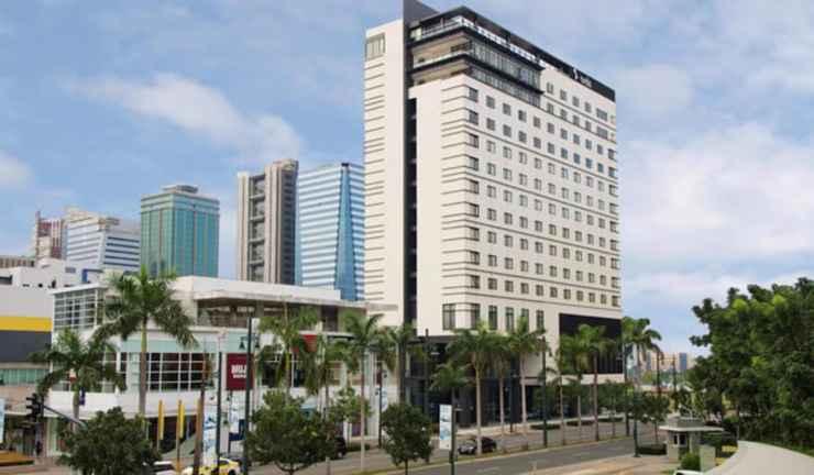 EXTERIOR_BUILDING Seda Bonifacio Global City