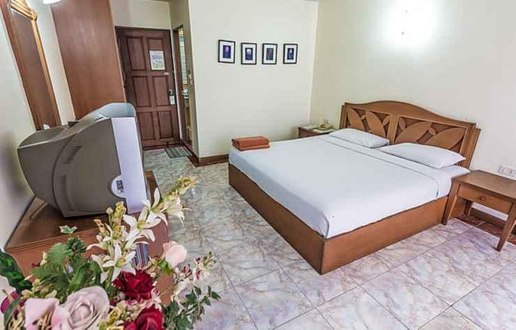 BEDROOM Dream Hotel Pattaya