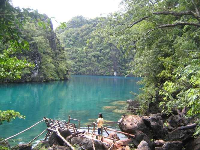 VIEW_ATTRACTIONS Coron Gateway Hotel & Suites