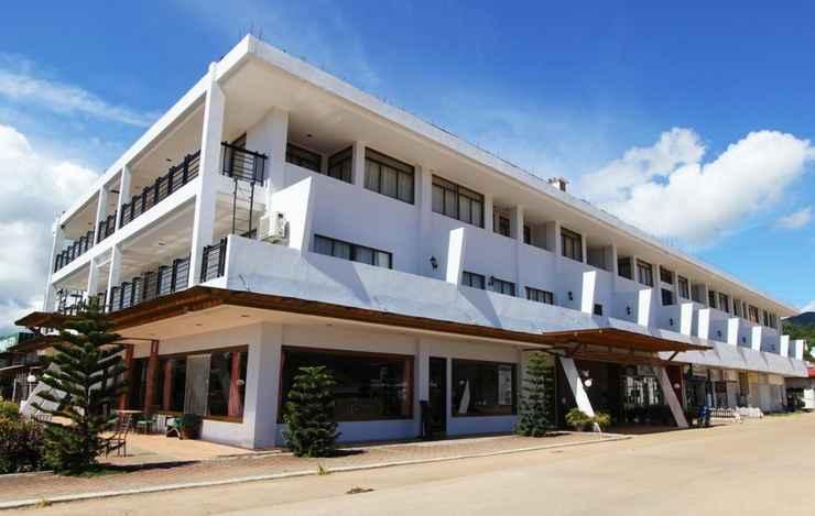 EXTERIOR_BUILDING Coron Gateway Hotel & Suites
