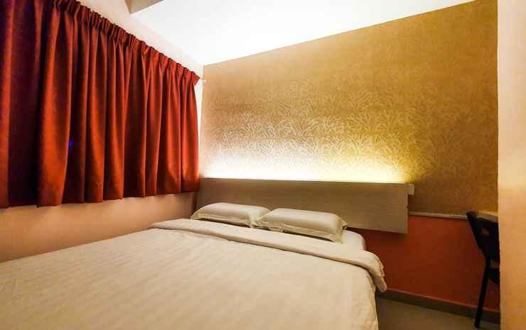 De UPTOWN Hotel @ Damansara Uptown Kuala Lumpur - Deluxe Queen Room
