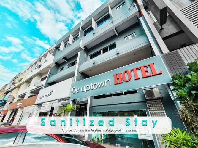 EXTERIOR_BUILDING De UPTOWN Hotel @ Damansara Uptown